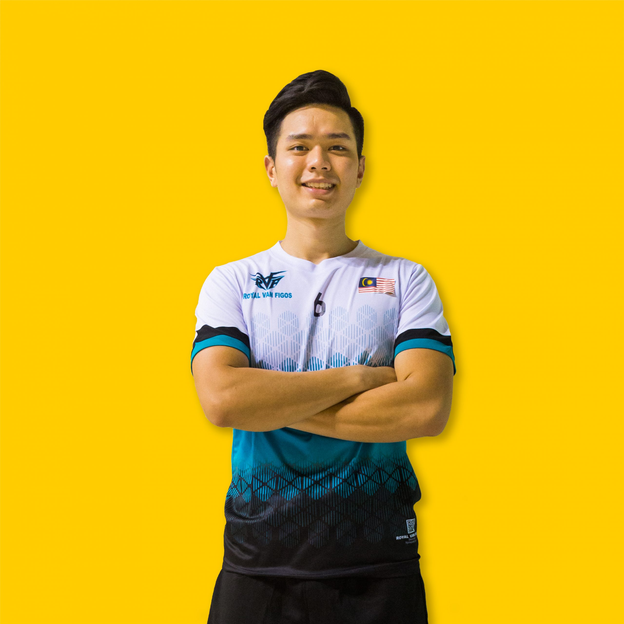 AOFC Cup 2019 : Korea 3 – 5 Malaysia Post Match Interview with Lim Kai Sheng