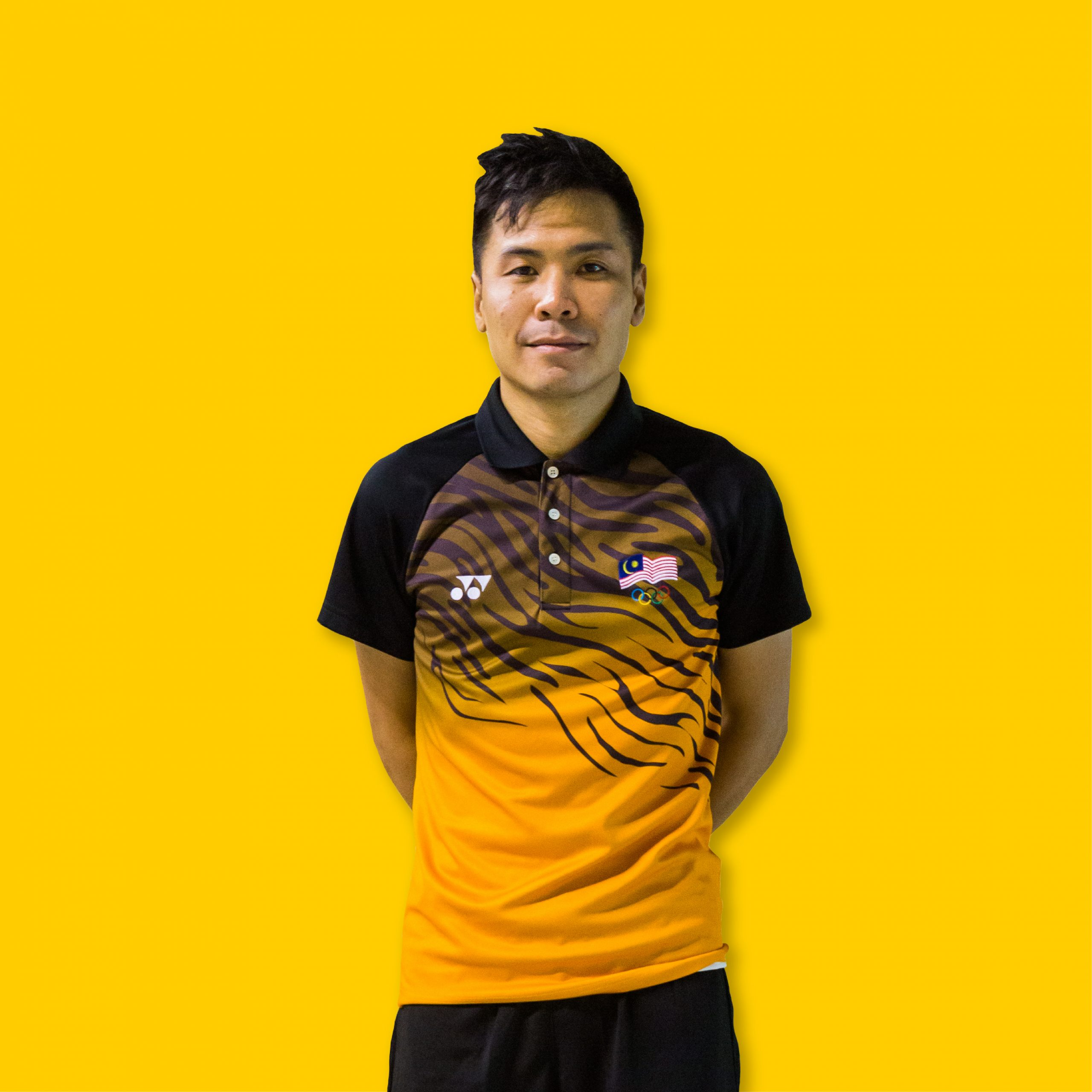 AOFC Cup 2019 : Japan 9 – 5 Malaysia Post Match Interview with Mohamad Shukri