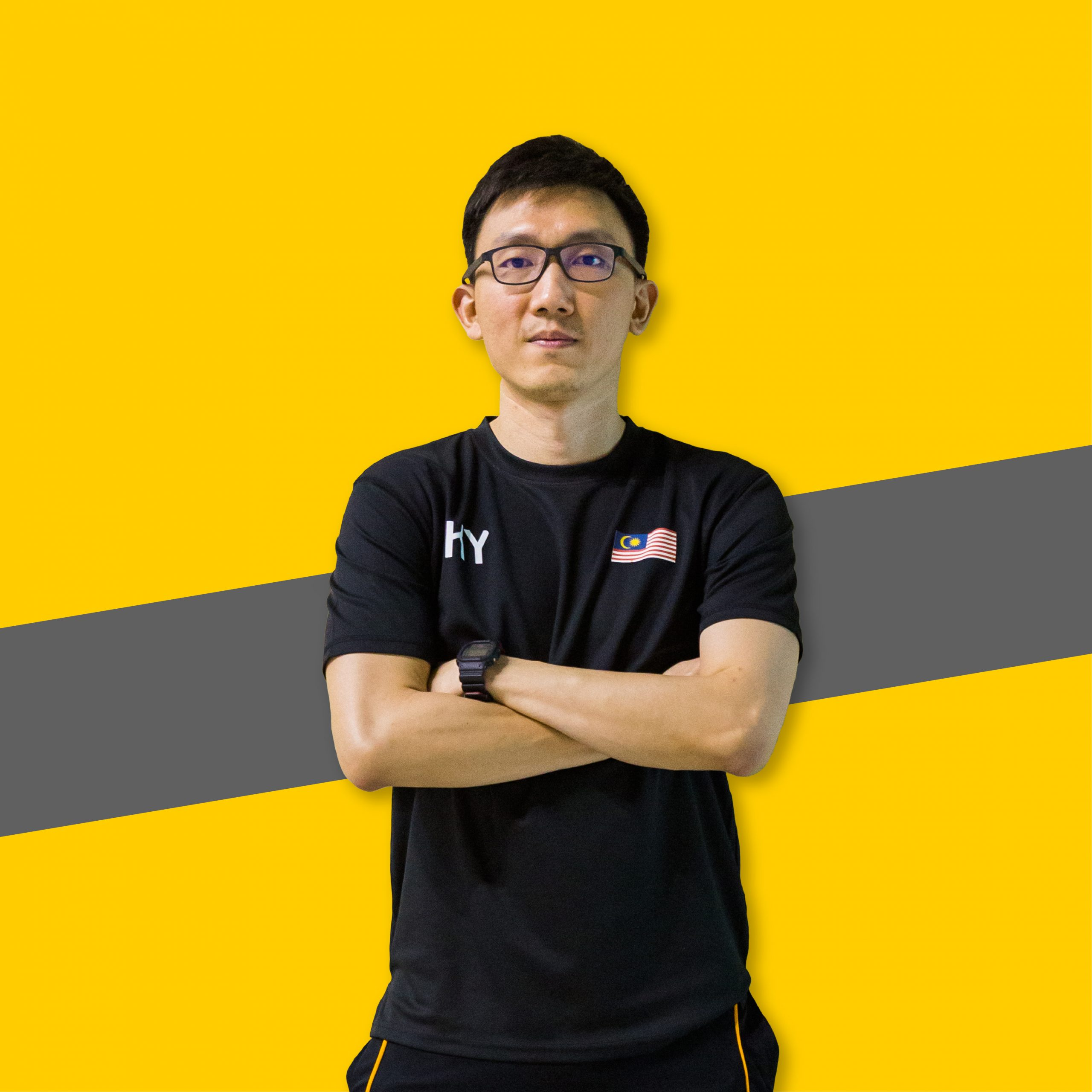 AOFC Cup 2019 : Post-Tournament Interview with Head Coach – Khor Kuan Yang