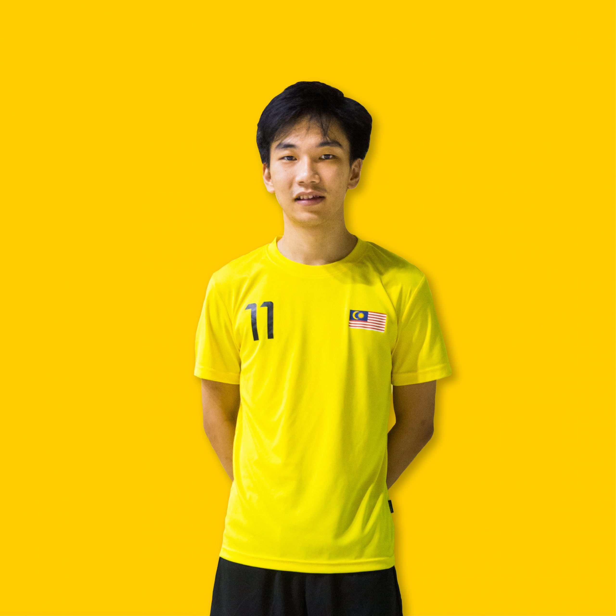 AOFC Cup 2019 : Philippines 5 – 4 Malaysia Post Match Interview with Zephaniah Chong